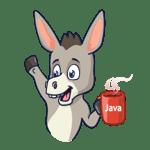 Mule_Java_symbol